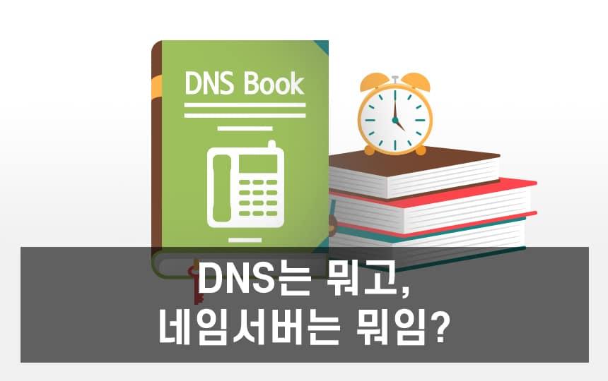 DNS 서버란
